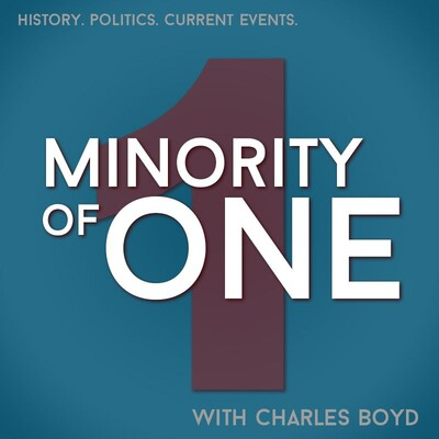 Minority of One Podcast