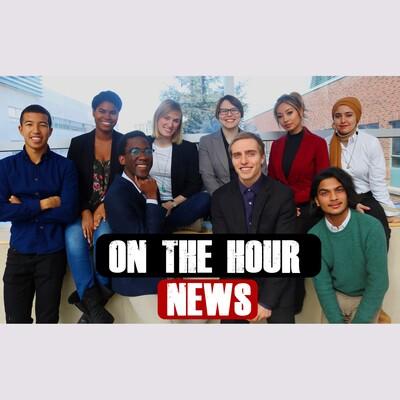 On The Hour News