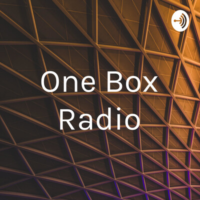 One Box Radio