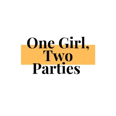 One Girl, Two Parties