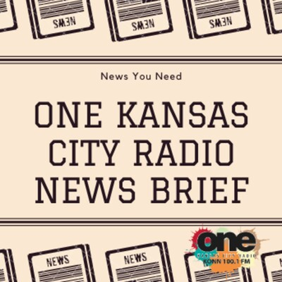 One Kansas City Radio News Brief