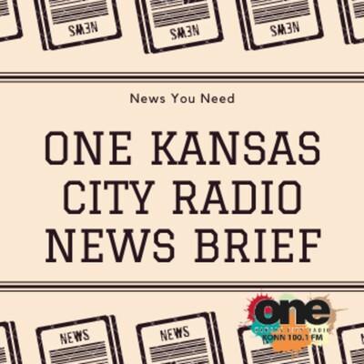 One Kansas City Radio News Brief