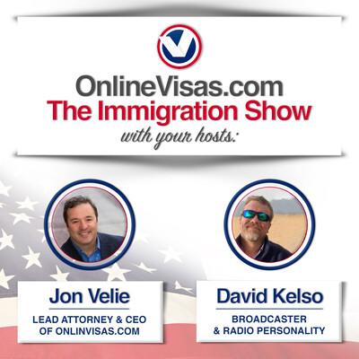 OnlineVisas.com: The Immigration Show
