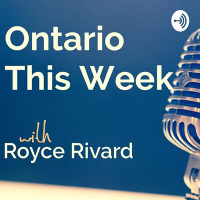 Ontario This Week