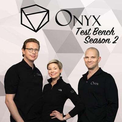 Onyx Test Bench
