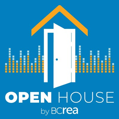 Open House by BCREA