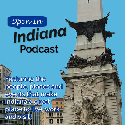 Open In Indiana Podcast