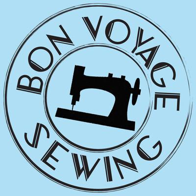 Bon Voyage Sewing