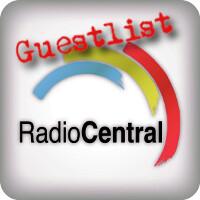 Radio Central Guestlist