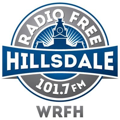 Radio Free Hillsdale 101.7 FM