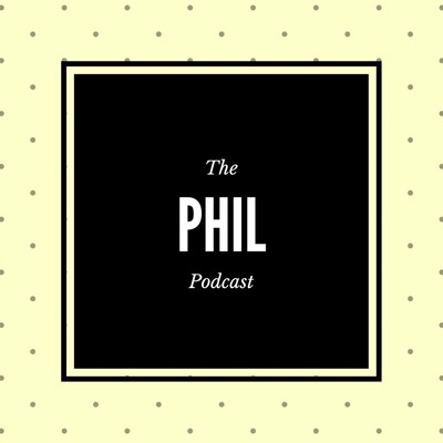 Phil O'Kane's Podcast