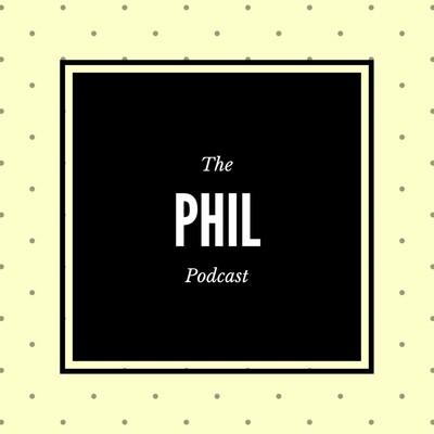 Phil O'Kane's Podcast