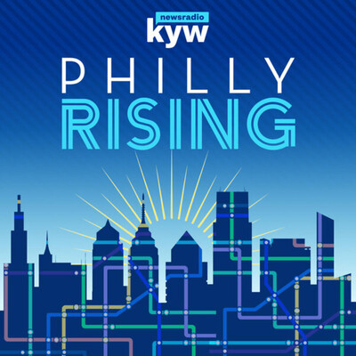 Philly Rising: Difference Makers from KYW Newsradio