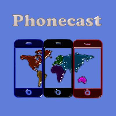 Phonecast