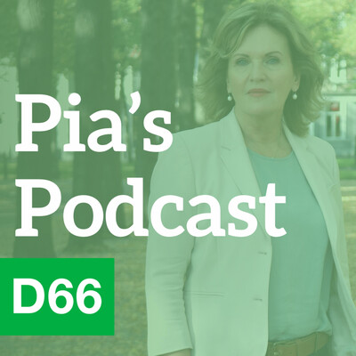Pia's Podcast