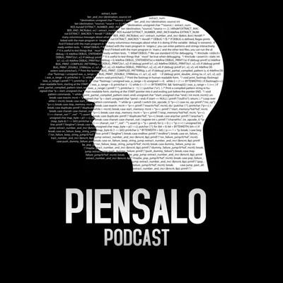Piensalo Podcast