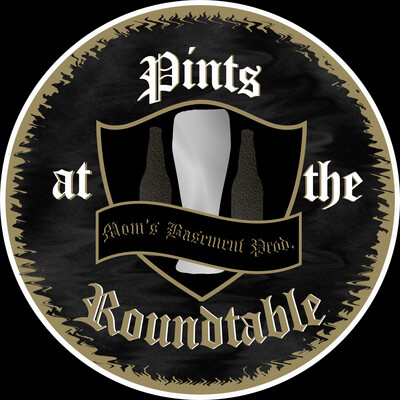 Pints at the Roundtable