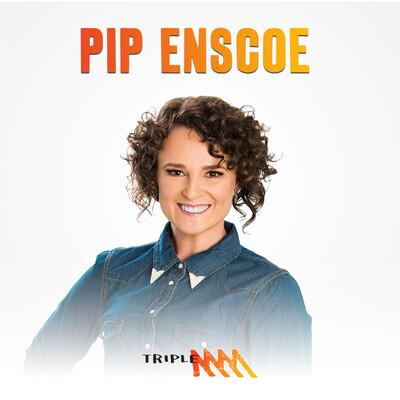 Pip Enscoe - Triple M The Border 105.7
