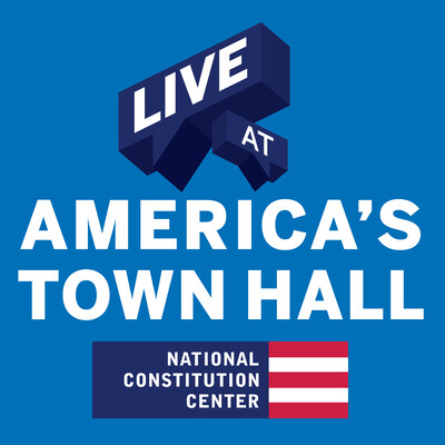 Live at America's Town Hall