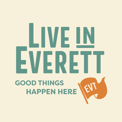 Live in Everett Podcast
