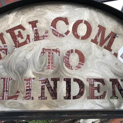 Living in Linden
