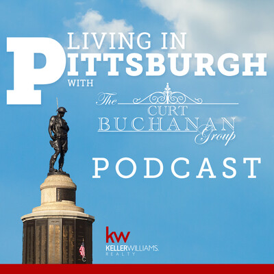 Living In Pittsburgh Real Estate Podcast