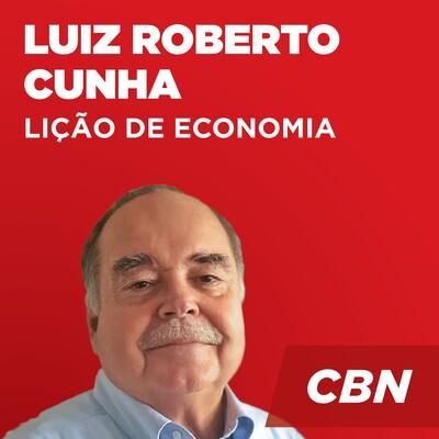 Lição de Economia - Luiz Roberto Cunha
