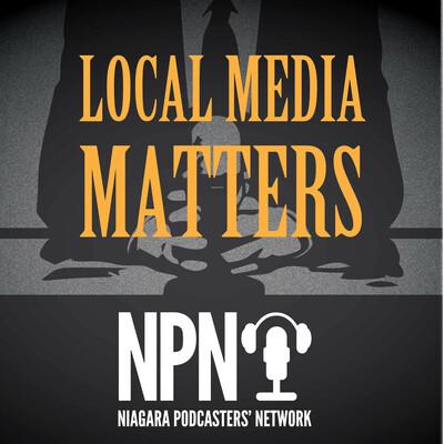 Local Media Matters