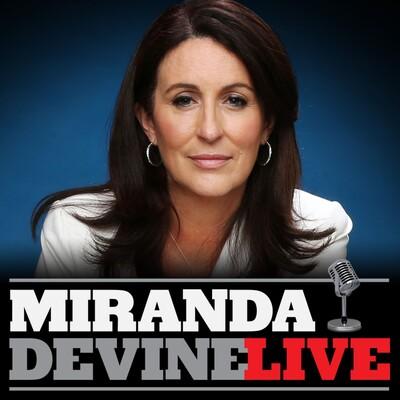 Miranda Devine Live