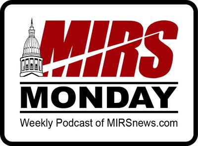 MIRS Monday, Aug. 23, 2021