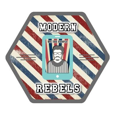 Modern Rebels
