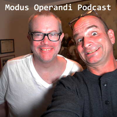 Modus Operandi Podcast