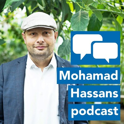 Mohamad Hassans podcast