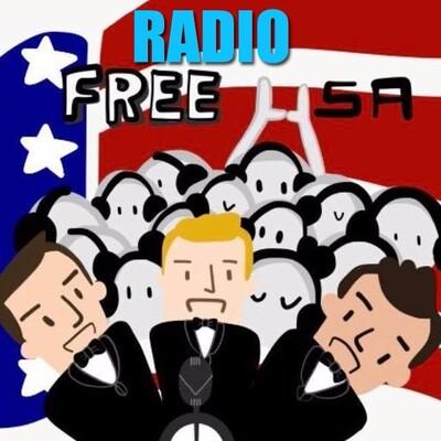 Radio Free USA!