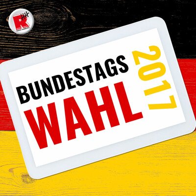 Radio Hamburg Bundestagswahl-Podcast