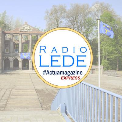 Radio Lede Actuamagazine Express
