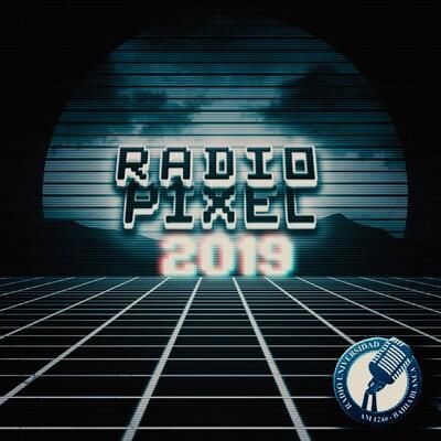 Radio Pixel