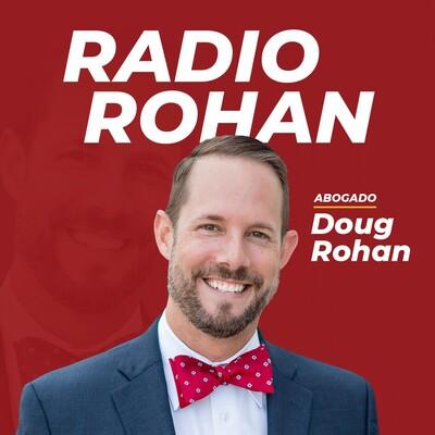 Radio Rohan Podcast
