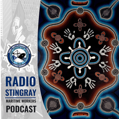 Radio Stingray - Maritime Workers Podcast