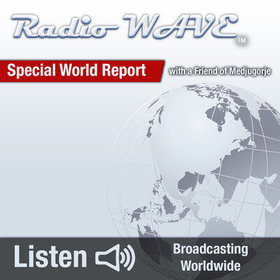 Radio WAVE Special World Report