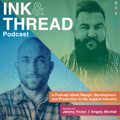 Ink & Thread Podcast
