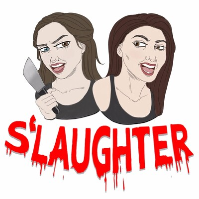 S'laughter: True Crime Podcast