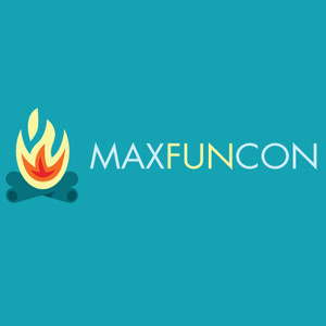 MaxFunCon Podcast