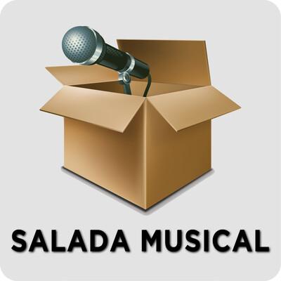Salada Musical – Rádio Online PUC Minas