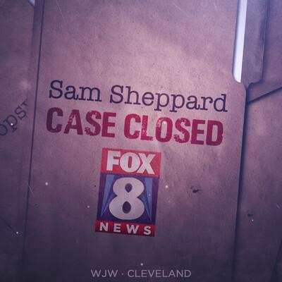 Sam Sheppard: Case Closed