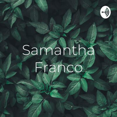 Samantha Franco: climate change final