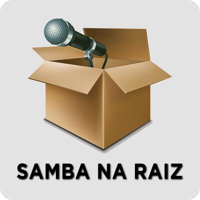 Samba na Raiz – Rádio Online PUC Minas