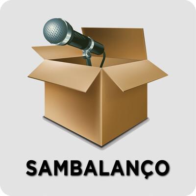 Sambalanço – Rádio Online PUC Minas