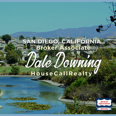San Diego Real Estate Podcast with Dale Downing