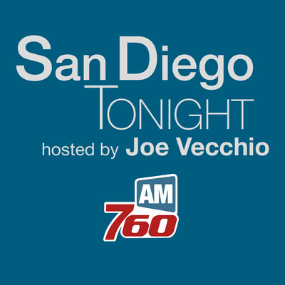 San Diego Tonight